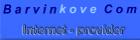 "ISP ""BarvinCom"""