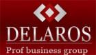 """Компания развития бизнеса """"Delaros"""""""