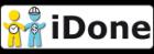 """Сайт для поиска работы """"Idone"""""""