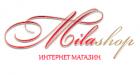 """Интернет-магазин женского нижнего белья """"МилаШоп"""""""